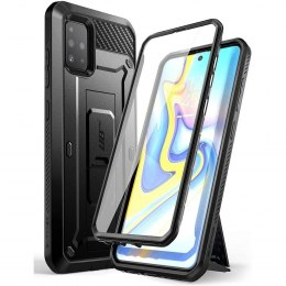 Etui pancerne SUPCASE do GALAXY A71 BLACK