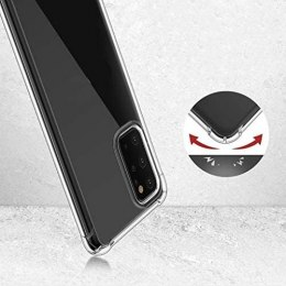 Etui Anti Shock do Huawei P40 PRO / P40 PRO PLUS