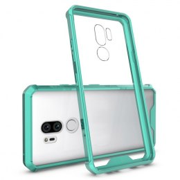 Etui Shockproof Case do LG G7 ThinQ zielony
