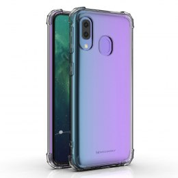Pancerne etui Anti Shock do Huawei P Smart 2019 przezroczysty
