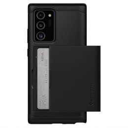 Etui Spigen Slim Armor CS do Samsung Galaxy Note 20 Ultra czarny
