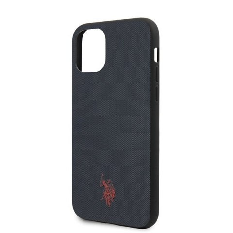 Etui US Polo do iPhone 11 Pro Max granatowy/navy Polo Type Collection