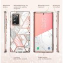 Etui Supcase Cosmo do Samsung Galaxy Note 20 Ultra Marble