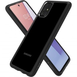 Etui Spigen Ultra Hybrid do Samsung Galaxy M31S Matte Black