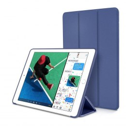 Etui Tech-Protect Smartcase do iPad 9.7 2017 / 2018 Niebieskie