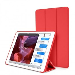 Etui Tech-Protect Smartcase do iPad Air 2 Czerwony