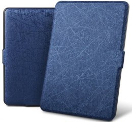 Etui Smartcase Futerał do Kindle Paperwhite 1/2/3 Navy