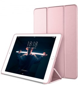 Etui Tech-Protect Smartcase do iPad 6 - 9.7 2017 / 2018 rose gold