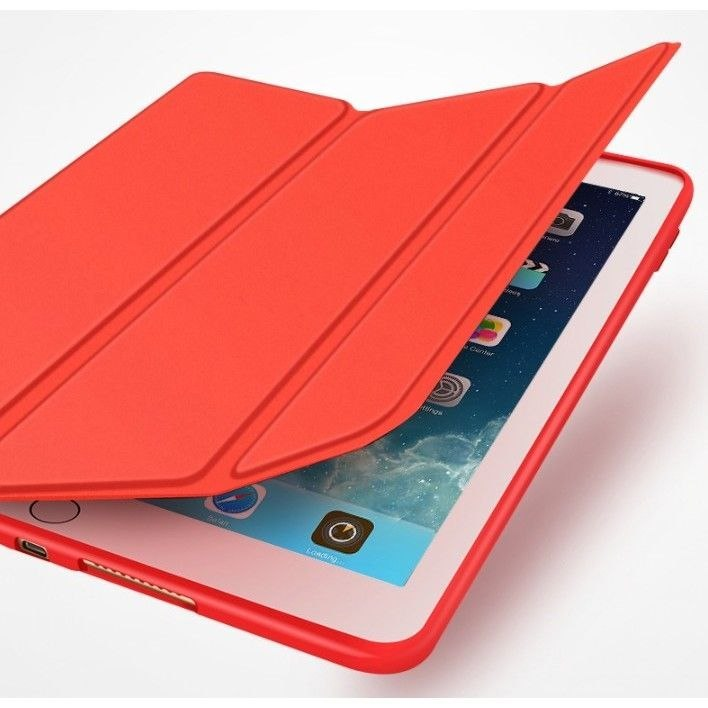 Etui Tech-Protect Smartcase do iPad Air 3 2019 Rose Gold