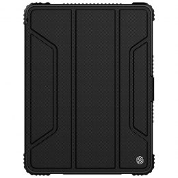 Etui Nillkin Armor Leather Case do iPad 9.7 2017 / 2018 Black