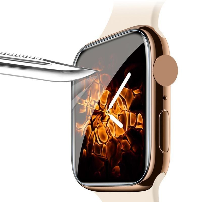 Szkło Hartowane Mocolo UV Glass do Apple Watch 1 / 2 / 3 (42mm)