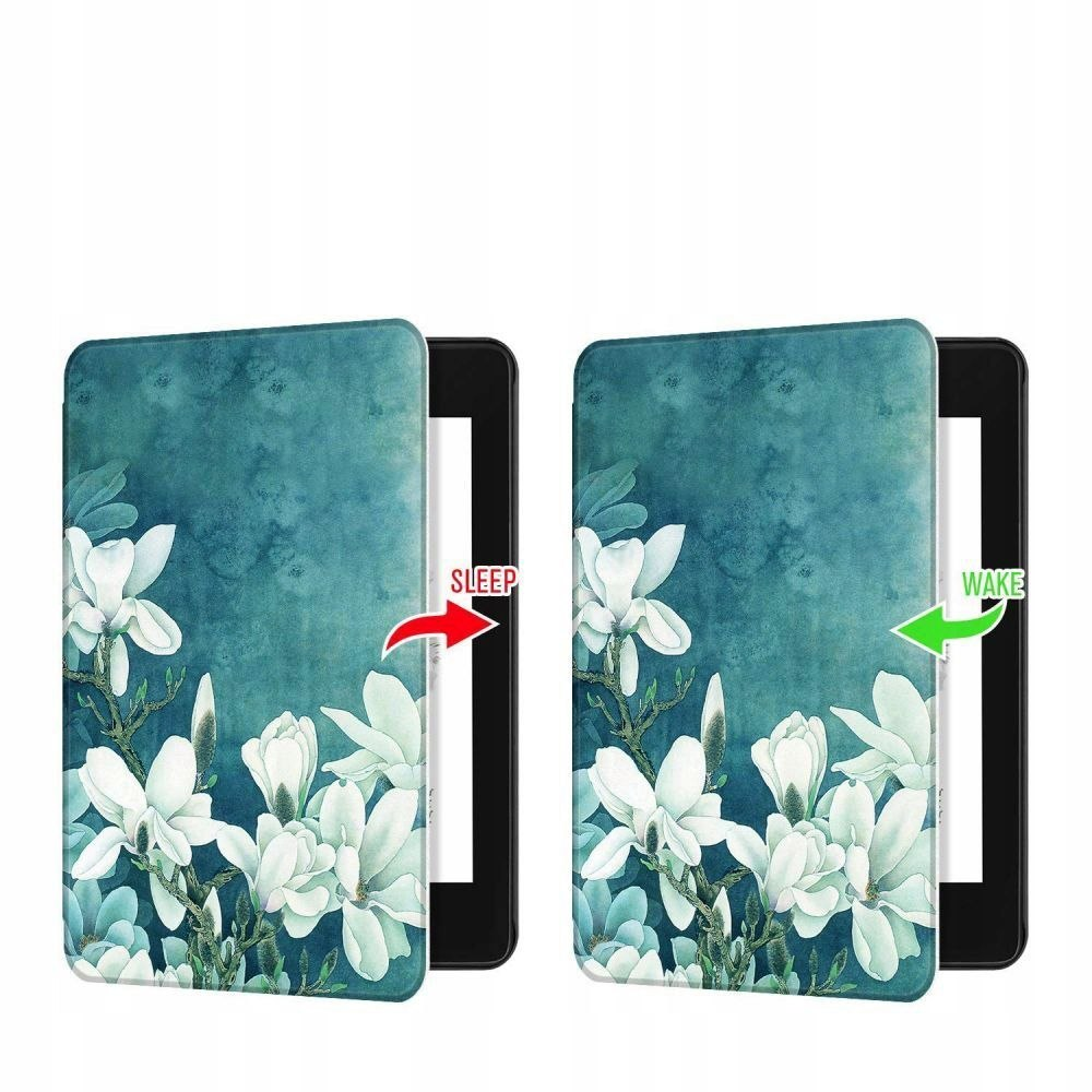 Etui Smartcase Futerał do Kindle Paperwhite 1/2/3 Magnolia