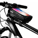 "Sakwa Rowerowa Wildman Hardpouch Bike Mount ""M"" Black"