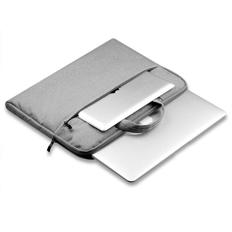 Etui Tech-protect Briefcase do Laptopa 13-14 Light Grey