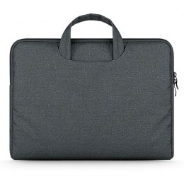 Etui Tech-protect Briefcase do Laptopa 15-16 Dark Grey