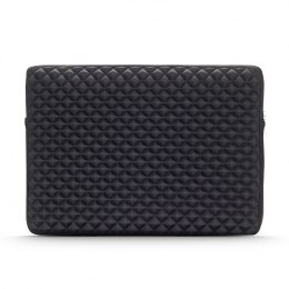 Etui Tech-protect Diamond do Laptopa 13-14 Black