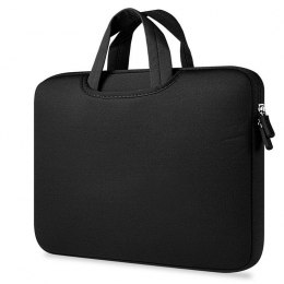 Etui Tech-protect Airbag do Laptopa 15-16 Black
