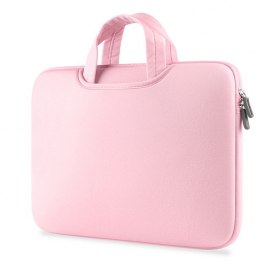 Etui Tech-protect Airbag do Laptopa 15-16 Pink