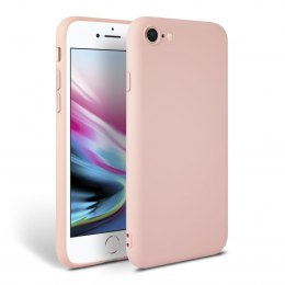 Etui Icon do iPhone 7 / 8 / SE 2020 Pink