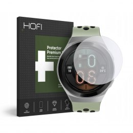 Szkło Hartowane Hofi Glass Pro+ do Huawei Watch GT 2E 46mm
