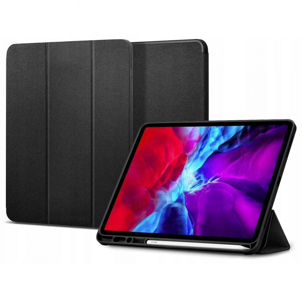 Etui Spigen Urban Fit do iPad Pro 12.9 2018/2020 Black