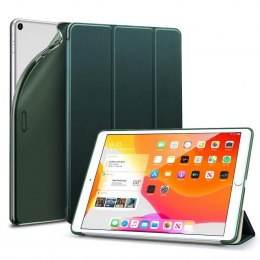 Etui ESR Rebound do iPad 7 / 8 (10.2) 2019 / 2020 Pine Green