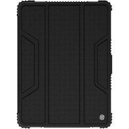 Etui Nillkin Armor Leather Case do iPad 7 / 8 (10.2) 2019 / 2020 Black