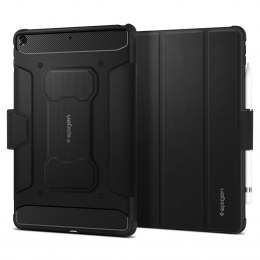 "Etui Spigen Rugged Armor ""Pro"" do iPad 7 / 8 (10.2) 2019 / 2020 Black"