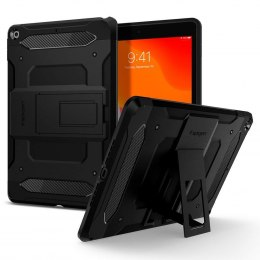 Etui Spigen Tough Armor Tech do iPad 7 / 8 (10.2) 2019 / 2020 Black