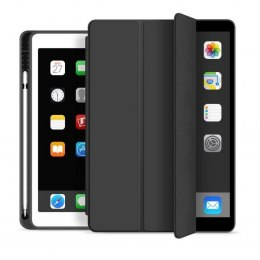 Etui Futerał SC Pen do iPad 7 / 8 (10.2) 2019 / 2020 Black