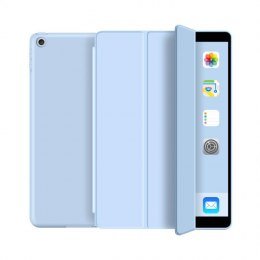 Etui Tech-Protect Smartcase do iPad 7 / 8 10.2 2019 / 2020 SKY BLUE