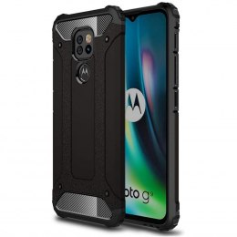 Etui Tech-Protect Xarmor do Motorola Moto G9 Play / E7 Plus czarne