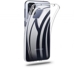 Etui Tech-protect Flexair do Samsung Galaxy M51 Crystal