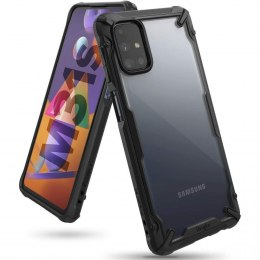 Etui Case Ringke Fusion X do Samsung Galaxy M31s Black