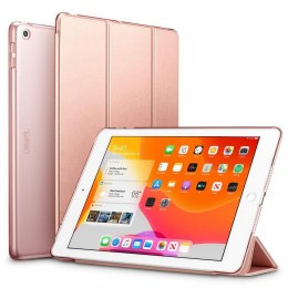 Etui ESR Yippee do iPad 7 / 8 (10.2) 2019 / 2020 Rose Gold