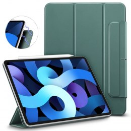 Etui ESR Rebound Magnetic do iPad Air 4 2020 Cactus Green
