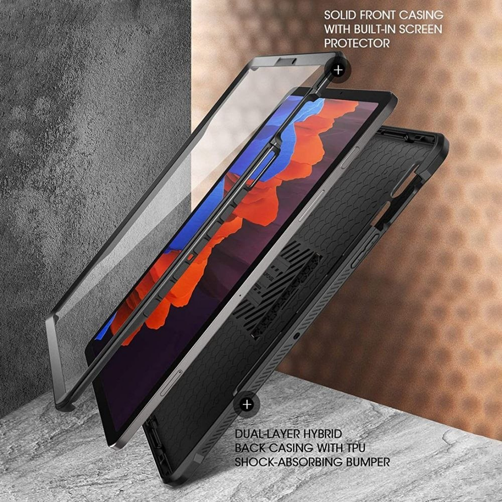 Etui Supcase Unicorn Beetle Pro do Samsung Galaxy Tab S7