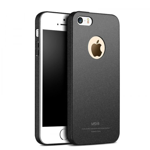 iPhone 5 5S SE - ORYGINALNE ETUI MSVII CASE HIT