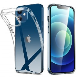 Etui ESR Project Zero do iPhone 12 Mini Clear