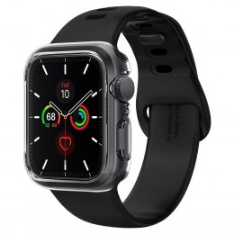 Etui Spigen Ultra Hybrid do Apple Watch 4 / 5 / 6 / SE (44mm) Crystal Clear
