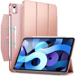 Etui ESR Ascend Trifold do iPad Air 4 2020 Rose Gold