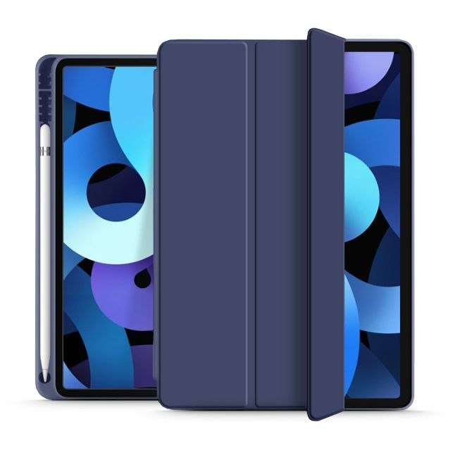 Etui SC Pen do iPad Air 4 2020 Navy Blue
