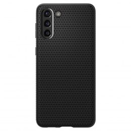 Etui Spigen Liquid Air do Samsung Galaxy S21 Matte Black