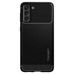 Etui Spigen Rugged Armor do Samsung Galaxy S21 Plus Matte Black