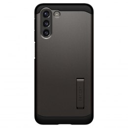 Etui Spigen Tough Armor do Samsung Galaxy S21 Gunmetal