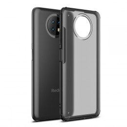 Etui Hybridshell do Xiaomi Redmi Note 9T 5G Matte Black