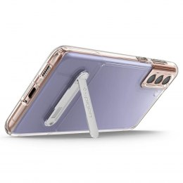 Etui Spigen Slim Armor Essential S do Samsung Galaxy S21+ Plus Crystal Clear