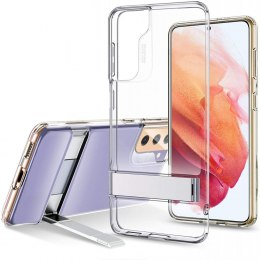 Etui ESR Air Shield Boost do Samsung Galaxy S21+ Plus Clear