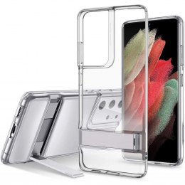 Etui ESR Air Shield Boost do Samsung Galaxy S21 Ultra Clear
