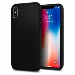 Etui Spigen Liquid Air do Iphone X / Xs czarny